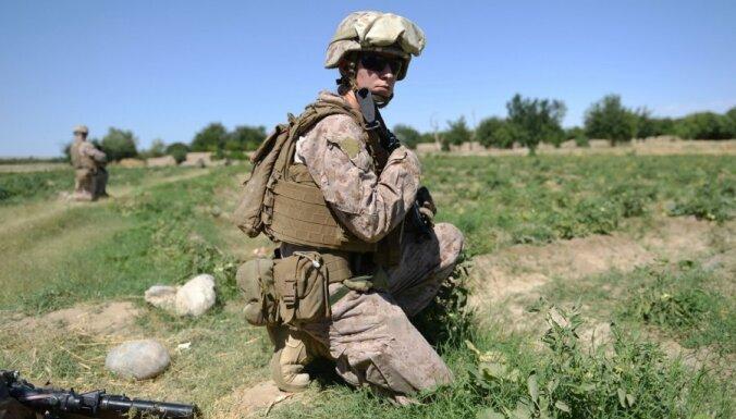 WSJ: командование США разрабатывает новый план вывода войск из Афганистана