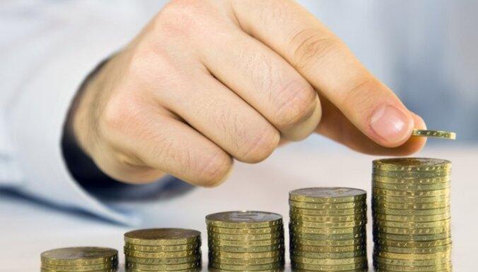 Латвийская экономика выросла за счет производства
