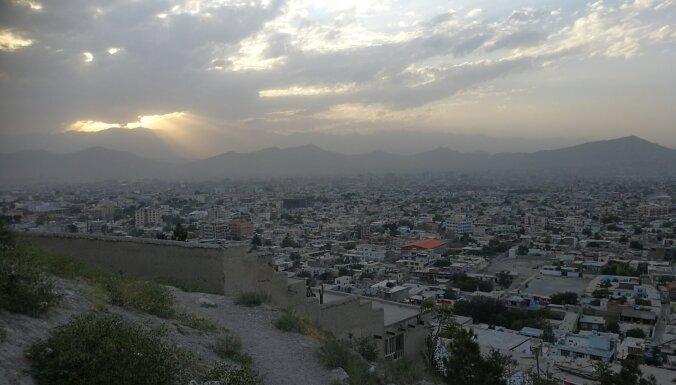 Afganistānas piesārņotais gaiss nogalina vairāk cilvēku nekā karš