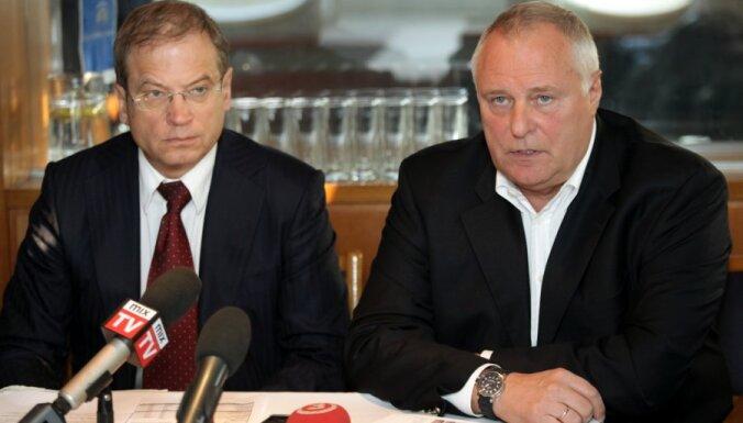 Америкс: незаменимых нет, но увольнять Логинова пока рано