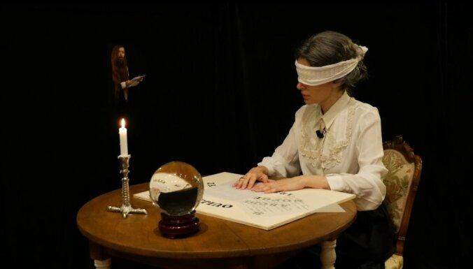 'Survival Kit' šogad reflektēs par ezotēriku, spirituālismu un netradicionālo medicīnu