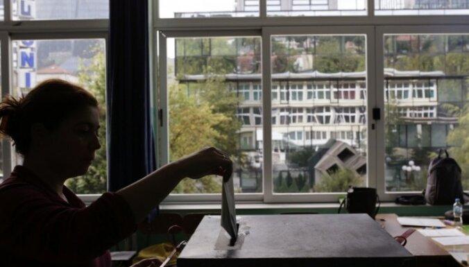 Srebrenicā pēc pašvaldību vēlēšanām izveidojusies saspringta situācija
