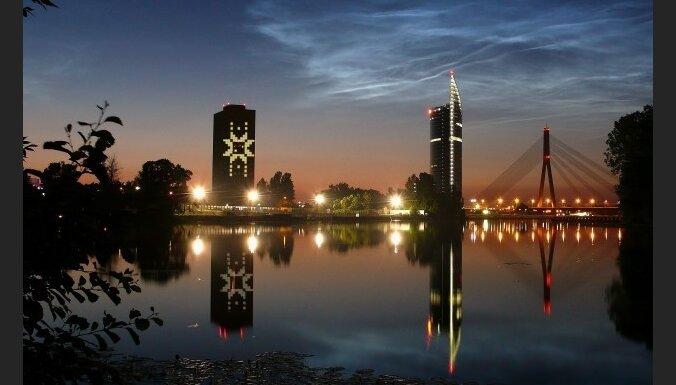 В столице стартовал фестиваль Staro Rīga