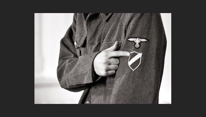 Facebook закрыл страницу о Латышском добровольческом легионе СС