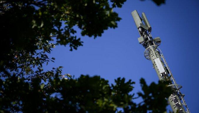 Reģistrēts 'Bite Latvija' un 'Tele2' kopuzņēmums 5G tīkla attīstībai