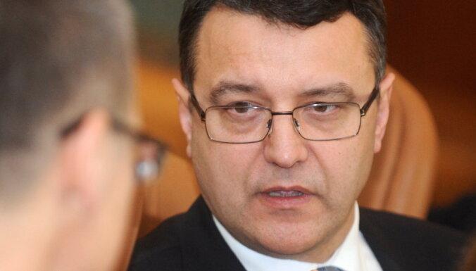Рейрс: деньги Греции нужно выдавать только в обмен на проведенные реформы