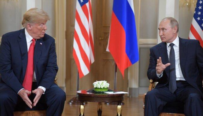 Раскрыт размер ядерных арсеналов России и США: у Путина боевых головок больше