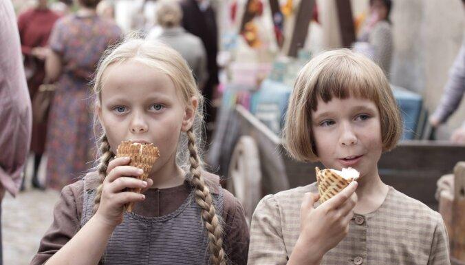 Filmas 'Bille' izrādīšanas tiesības iegādājusies 'HBO Europe'