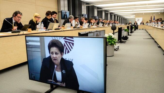 Nodokļu maksātāju nauda ES prezidentūrai nav izlietota efektīvi, secina Valsts kontrole