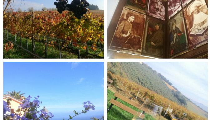 Itālijas slepenais dārgums: Markes reģions, kur daba atgādina Toskānu, bet tūristu maz