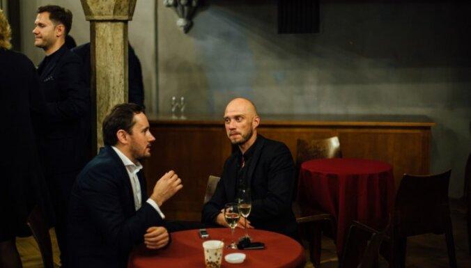 Klasiskās nevainības zaudēšana Nr. 10. LNSO satiek jaunu klausītāju – Artūru Medni