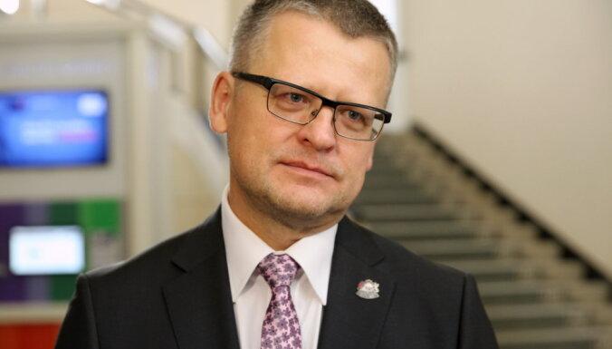Zāļu valsts aģentūru vadīs pašreizējais direktora vietnieks Svens Henkuzens