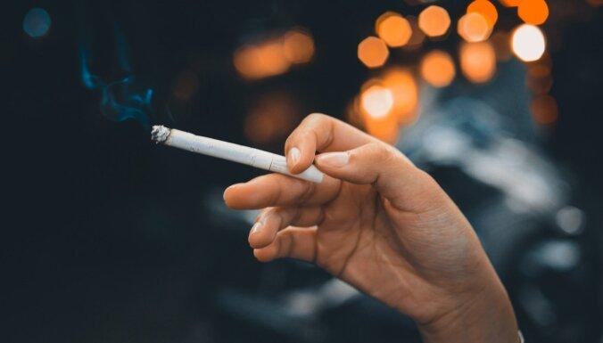 Smēķēšanas atmešana: kā mainīsies veselība pēc mēneša, gada vai desmit?