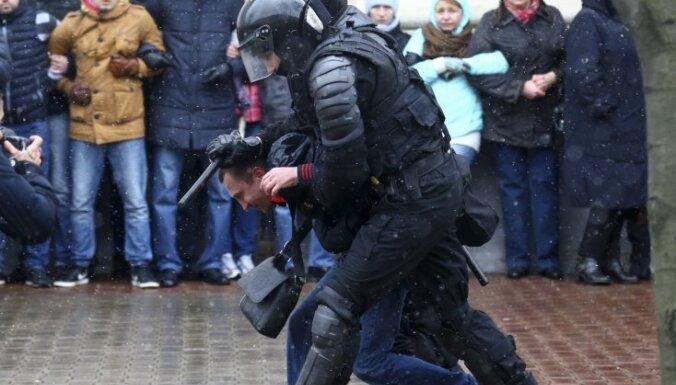 Российские и международные правозащитники представили доклад о пытках в Беларуси