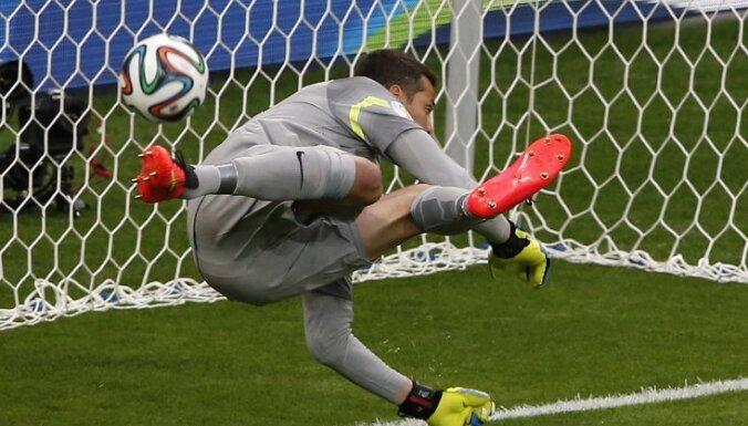Вся Бразилия в печали: унизительные 1:7 в полуфинале ЧМ от Германии