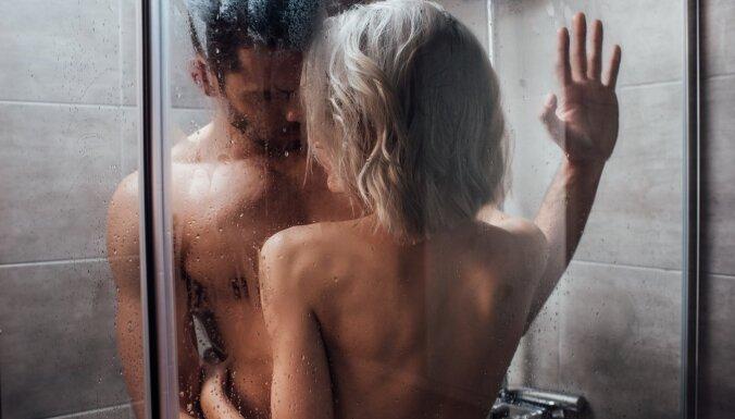 Spontāns sekss: kā tas var uzlabot laulāto attiecības