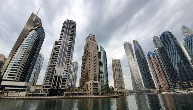Среди задержанных за съемку обнаженными в Дубае россиянок не оказалось. Задержаны 11 украинок