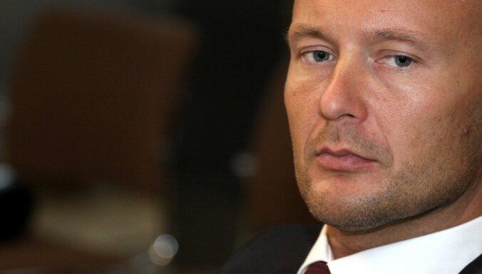 Anrī Leimanis iecelts par 'RB Rail' padomes priekšsēdētāju