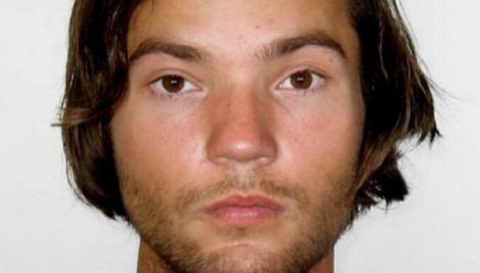 В Испании без вести пропал 27-летний гражданин Латвии