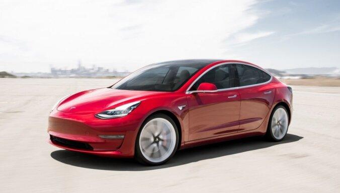 Продажи электромобилей в мире рухнули впервые в истории