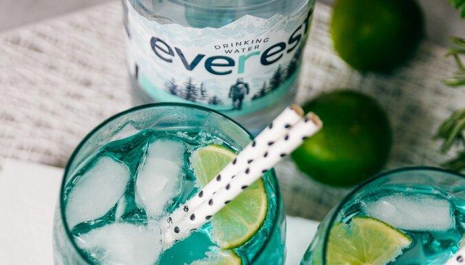 Cēsu alus покупает бренд питьевой воды Everest