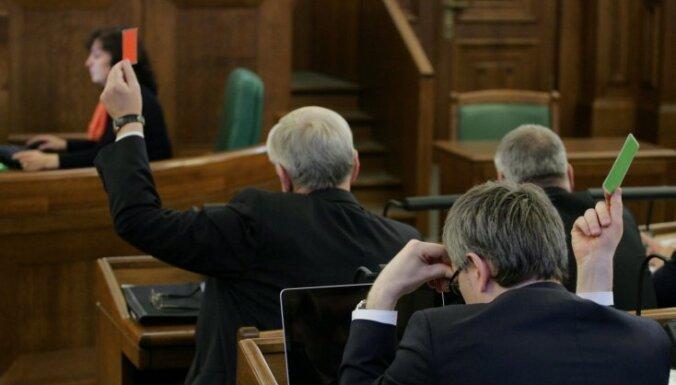 Непереизбранным депутатам могут снизить компенсации