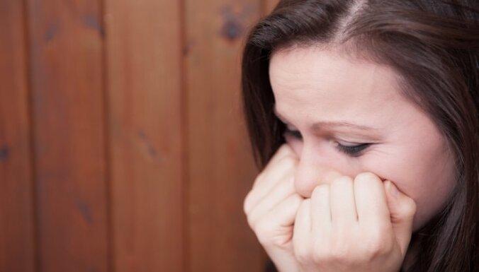 Četras psihiskās veselības problēmas, kas sievietes skar visbiežāk