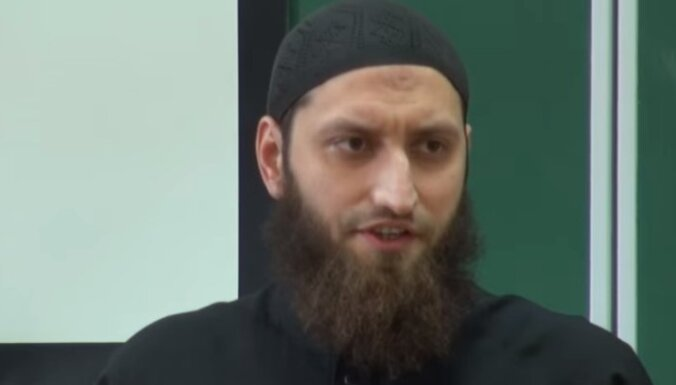Latvijā sāk izmeklēšanu pret bijušo islāma kultūras centra vadītāju