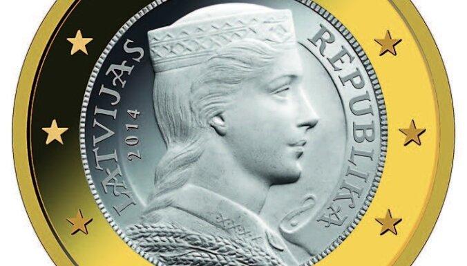 Aleksandra Bambale, Latvijas Banka: Kas kopīgs eiro un kartupeļiem?