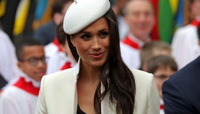 СМИ: Меган Маркл нажила в королевской семье еще одного врага