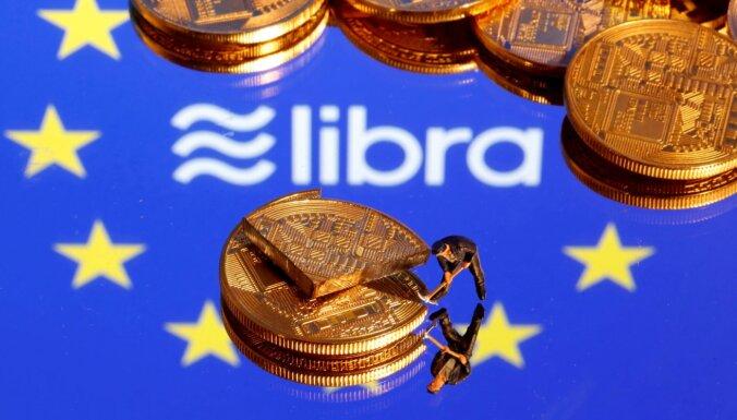 EK prezentējusi plānu kriptovalūtu regulēšanai
