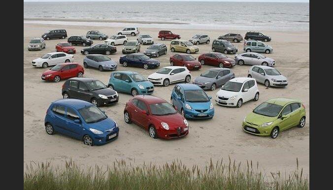 Эксперты рассказали, как изменятся цены на автомашины