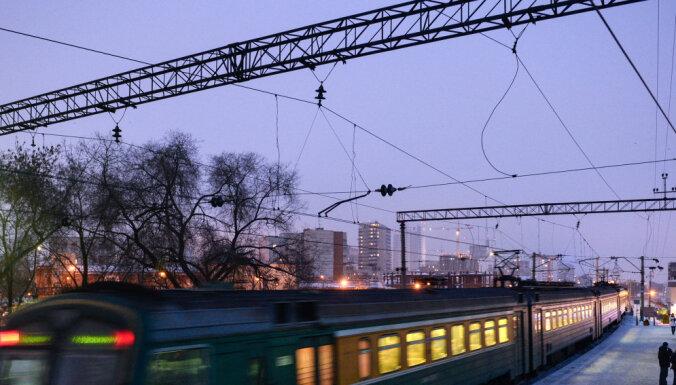 Pagarina pieteikšanos dzelzceļa elektrifikācijas iepirkumā