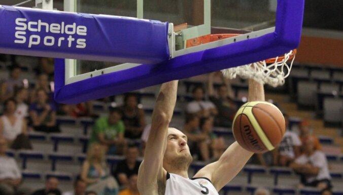 'Liepāja'/'Triobet' zaudē izšķirošajā BBL turnīra spēlē; 'Ventspils' un 'Barons kvartāls' izcīna uzvaras