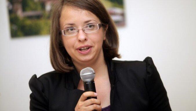 Ивета Кажока. Эпоха летаргии в латвийской политике