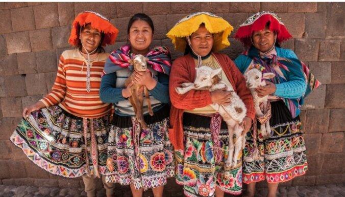 9 вещей, которые вы должны сделать в Перу помимо похода к Мачу-Пикчу