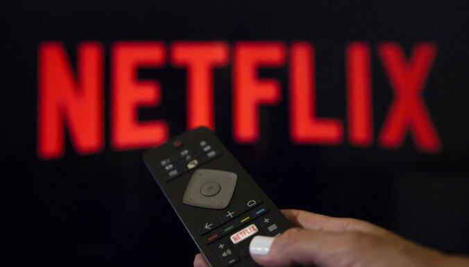 Netflix отчитался о 15 млн новых подписчиков на фоне коронавируса