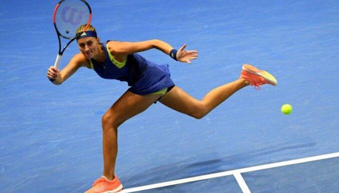Kvitova kļūst par sesto tenisisti, kura kvalificējas WTA sezonas finālturnīram