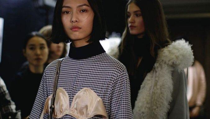 Названа самая стильная одежда 2018 года