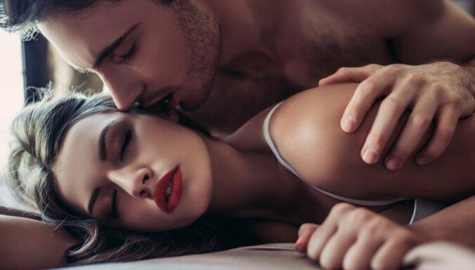 Описание фантазии женщин про секс