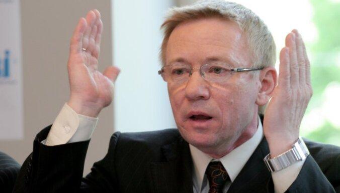 В Латвии будет новая христианская партия, ведутся переговоры с Ледяевым