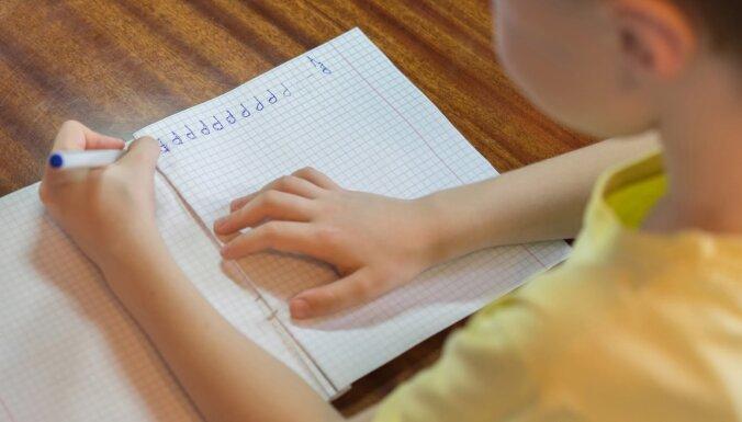 Arī bērni izdeg! Kā veicināt bērna produktivitāti, atgriežoties skolā