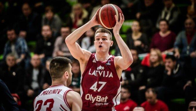Artūrs Kurucs: vēlamies izveidot spēcīgu fundamentu jaunajam Latvijas basketbola spēles stilam