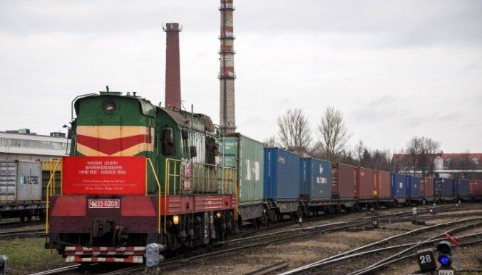 LDz atkārtoti izsludinājis konkursus dzelzceļa infrastruktūras modernizācijas projektiem