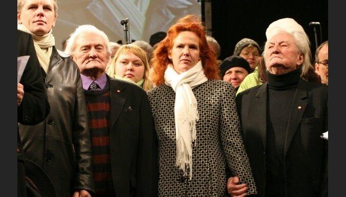 """Аболтиня: """"народники"""" мешают проводить реформы"""