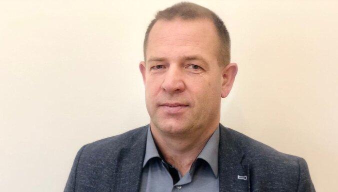 Jānis Melbārdis: Neloģiski vest atkritumus uz Rīgu, ja Jelgavas pusē ir iespējams izbūvēt iekārtu par 30-35% lētāk
