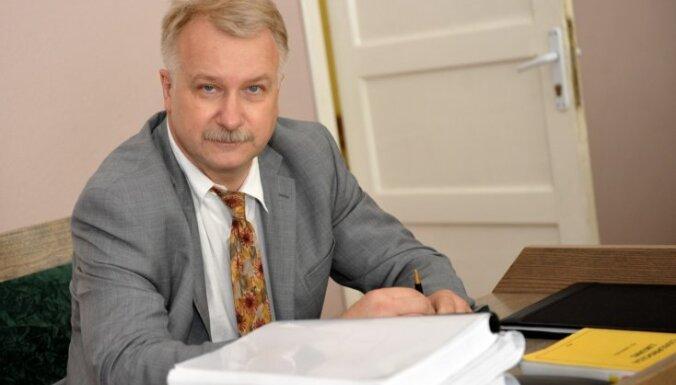 Vonsovičs uzvar Dreimani strīdā par nepatiesām ziņām vēstulē premjerei
