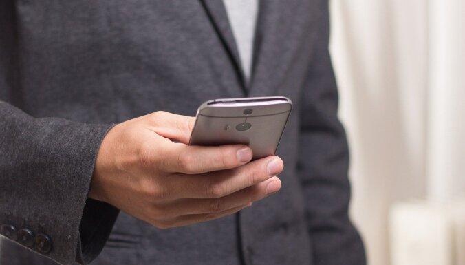 В общественном транспорте Риги введут кодовые билеты на смартфонах