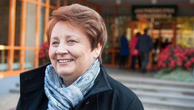 Straujuma 'Lielajā talkā' piedalīsies gan Rīgā, gan Siguldā