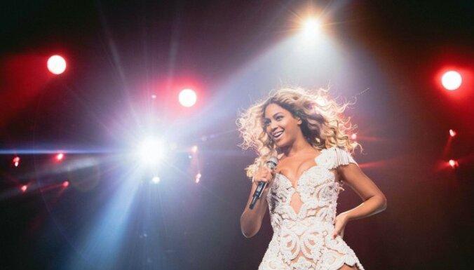 Бейонсе получит спецприз на MTV Video Music Awards
